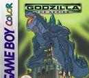 Godzilla – Die Serie (Videospiel)