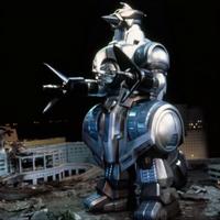 Kaiju Guide Super MOGUERA
