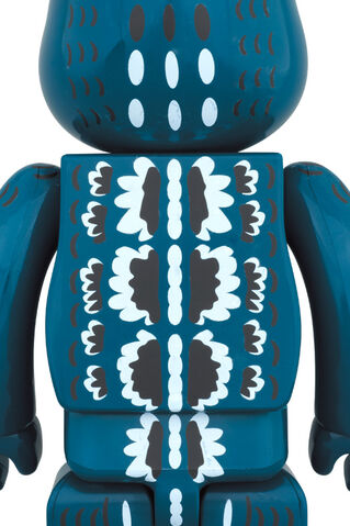 File:Bearbrick Godzilla back.jpg