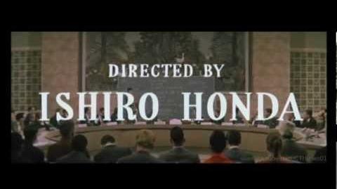 Gorath (1962) - International Trailer