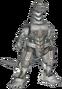 Godzilla Save The Earth KIRYU
