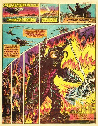File:Megalon in the promo comic.jpg