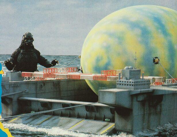 File:GVMTBFE - Godzilla Approaches Mothra Egg.jpg
