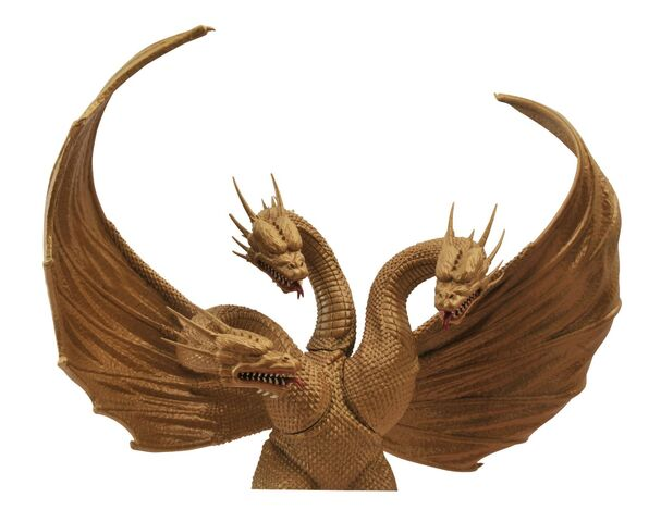 File:Diamond Select King Ghidorah Vinyl Bust Bank.jpg