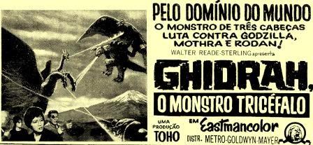 File:Ghidorah the Three-Headed Monster Poster Brazil.jpg