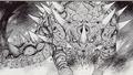 Barugon Manga