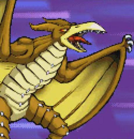 File:Gojira Kaiju Dairantou Advance - Battle Sprites - Rodan.png