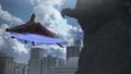 PS4 Rodan vs. Godzilla 3
