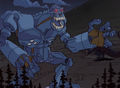 Robo-Yeti 2