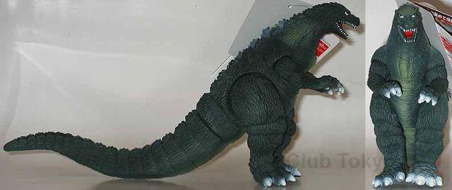 File:Bandai Japan 2002 Movie Monster Series - Godzilla Junior.jpg