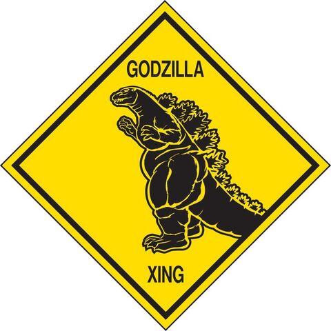 File:Godzilla Crossing Sign.jpg