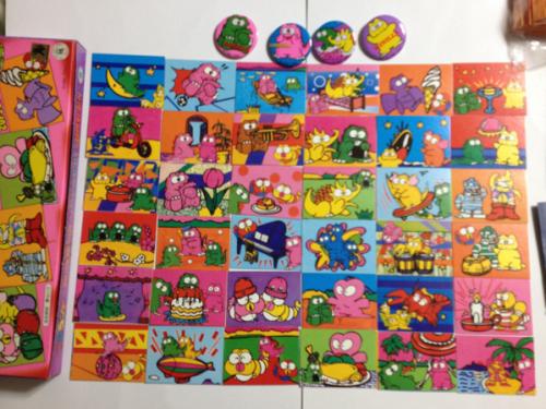File:Godzilland Stickers.png