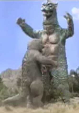 File:All Monsters Attack 6 - Gabara and Minilla.png