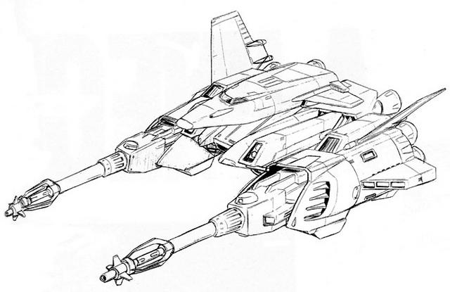 File:Concept Art - Godzilla vs. MechaGodzilla 2 - Garuda 6.png