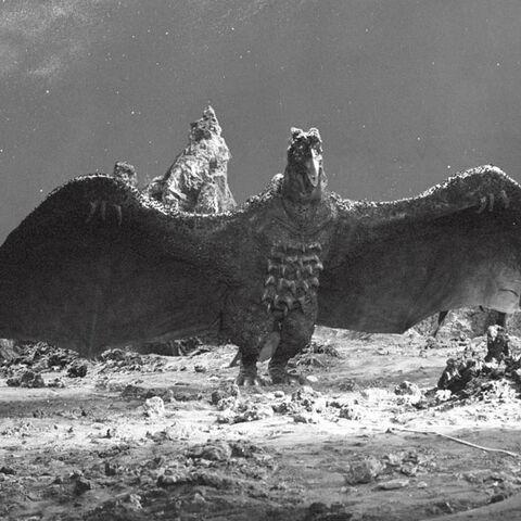 File:Godzilla.jp - 6 - DaisensoRado Rodan 1965.jpg