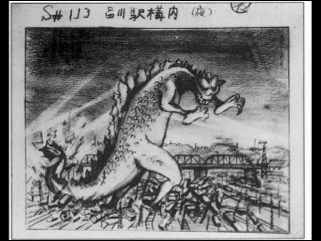 File:Gojira 1954 Storyboard.png
