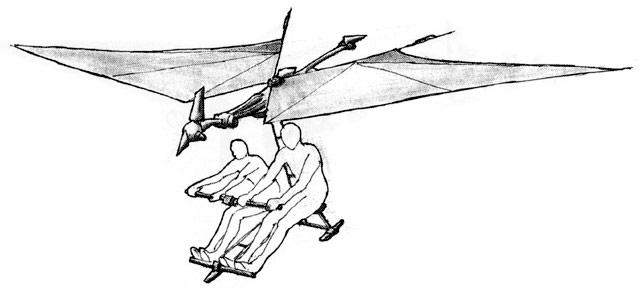 File:Concept Art - Godzilla vs. MechaGodzilla 2 - Pteranodon Robot 6.png