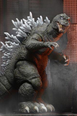 File:NECA GMK Godzilla 7.jpg
