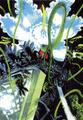 Concept Art - Godzilla vs. Biollante - Godzilla vs. Rose Biollante 4