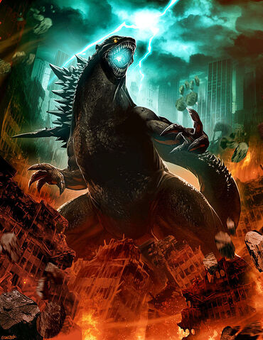 File:Godzilla by genzoman-d3l2vzk.jpg