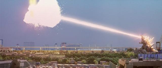File:Godzilla vs. Megaguirus - Godzilla KILLS Megaguirus 2.png