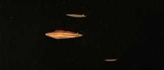 Natarl UFOs