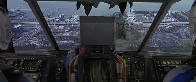 File:Godzilla vs. Megaguirus - Megaguirus arrives.png