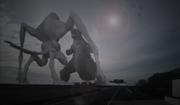 Godzilla vs Cloverfield