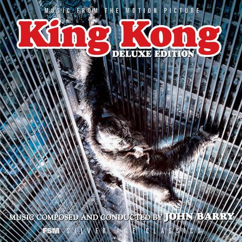 File:King Kong 1976 Soundtrack.jpg