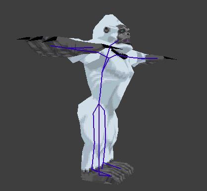 File:White Gorilla 2.jpg