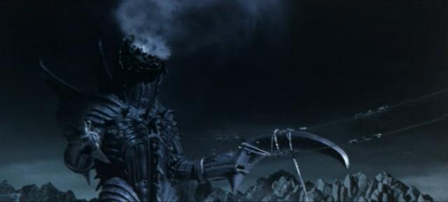 File:Godzilla Final Wars - 3-6 Gigan's Head Is Burned Off.png