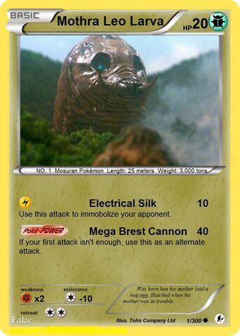 File:Mothra Leo Larva Poke'mon Card.jpg