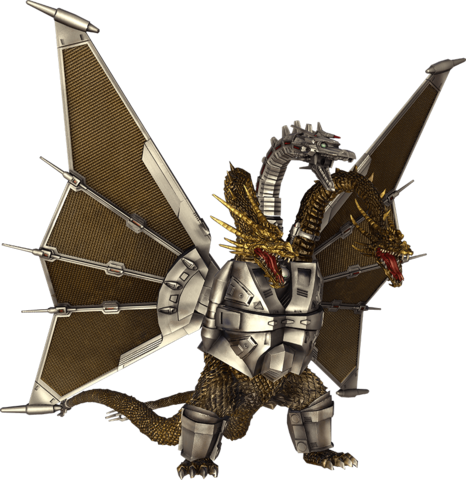 File:Mecha-King Ghidorah PS4.png