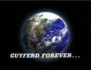 Eternal Vow Guyferd Forever