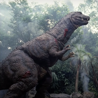 Kaiju Guide Godzillasaurus