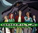 Godzilla – Die Serie