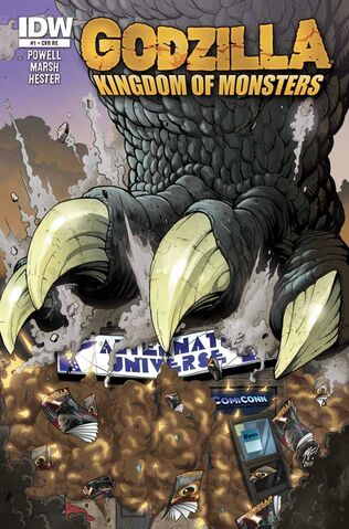File:KINGDOM OF MONSTERS Issue 1 CVR RE 70.jpg