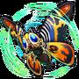 Godzilla X Monster Strike - Mothra