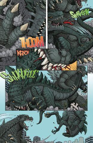 File:Godzilla Rulers of Earth Godzilla vs Zilla 3.jpg