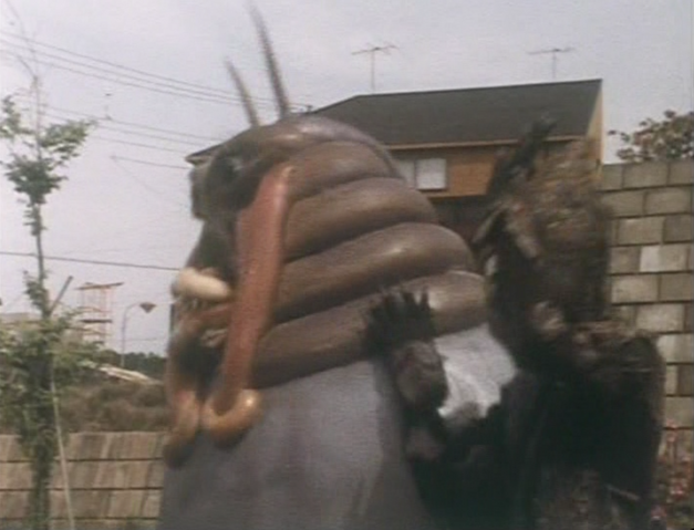 File:Go! Greenman - Greenman vs. Gaira - 5.png