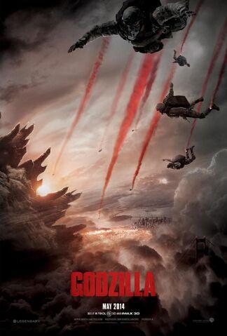 File:Godzilla 2014 December 10 Poster.jpg