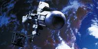 Soviet Nuclear Attack Satellite