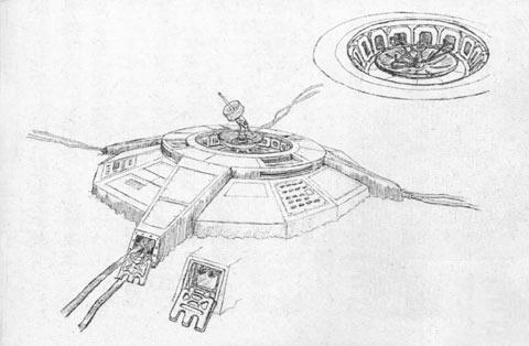 File:Concept Art - Godzilla vs. Biollante - M6000 M.T.C. System 2.png