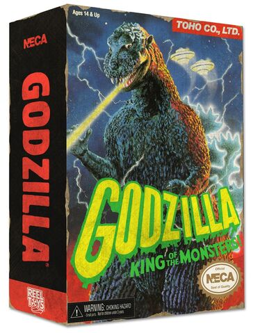 File:NECA Godzilla Video Game Appearance Pic 4.jpg