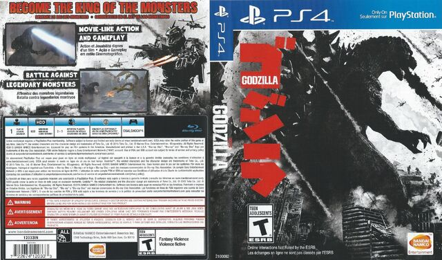 File:GODZILLA THE GAME PS4 Full Cover.jpg