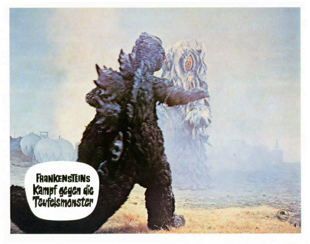 File:Godzilla vs. Hedorah Lobby Card Germany 9.png