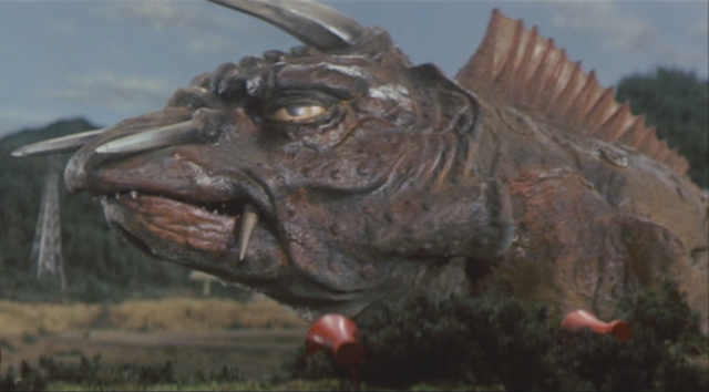 File:Gamera - 5 - vs Jiger - Jiger.png