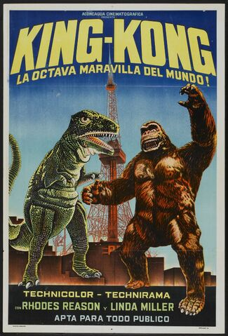 File:King Kong Escapez.jpg