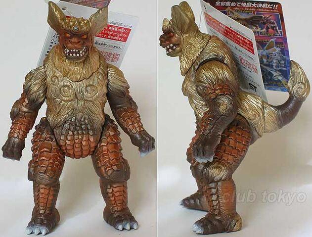 File:Bandai Japan 2003 Movie Monster Series - King Caesar.jpg