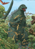 Godzilla - Gangsters and Goliaths